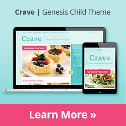Crave Theme
