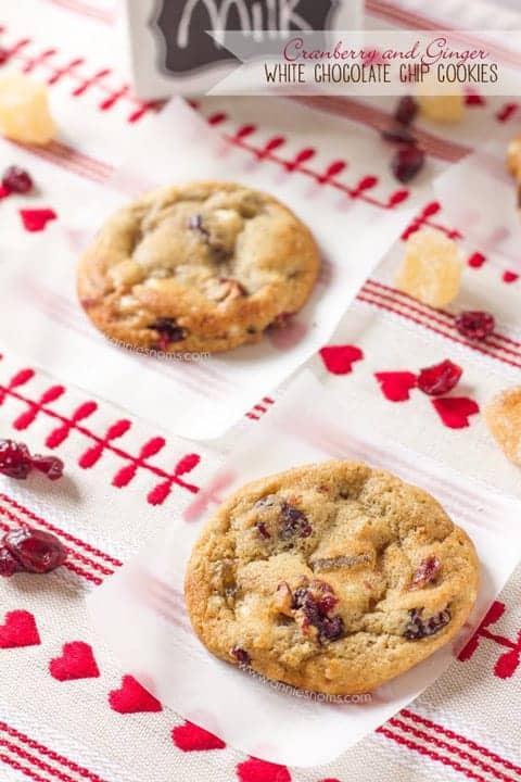 15 Christmas Dessert Recipes Roundup by Plating Pixels - www.platingpixels.com