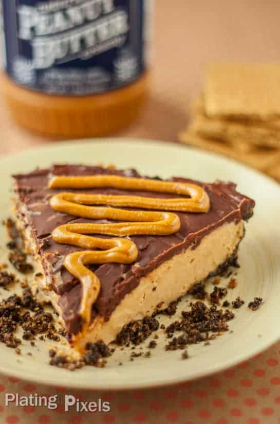 15 Amazing Peanut Butter Dessert and Entree Recipes by www.platingpixels.com