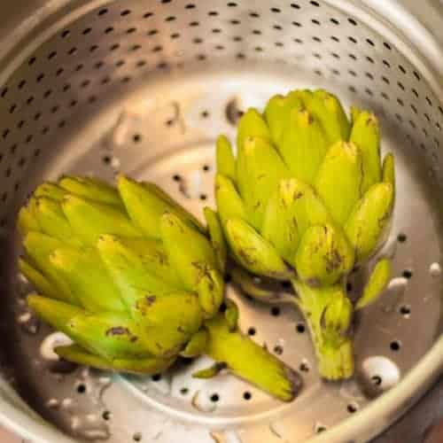 How to Steam Artichokes: The Fail-Proof Way