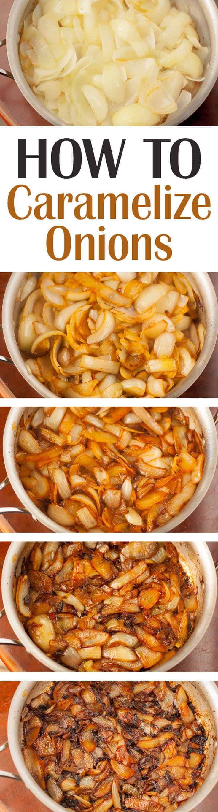 How to Caramelize Onions: An Ultimate Guide on Caramelized Onions