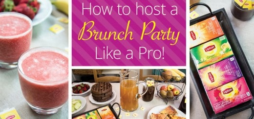 How to Host a Brunch Party Like a Pro Guide - www.platingpixels.com