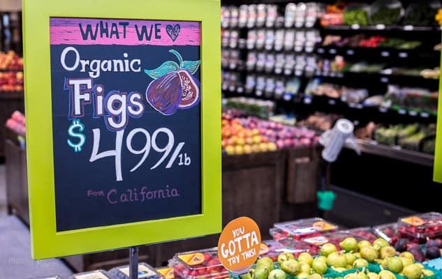 New Seasons Market in Sunnyvale - www.platingpixels.com
