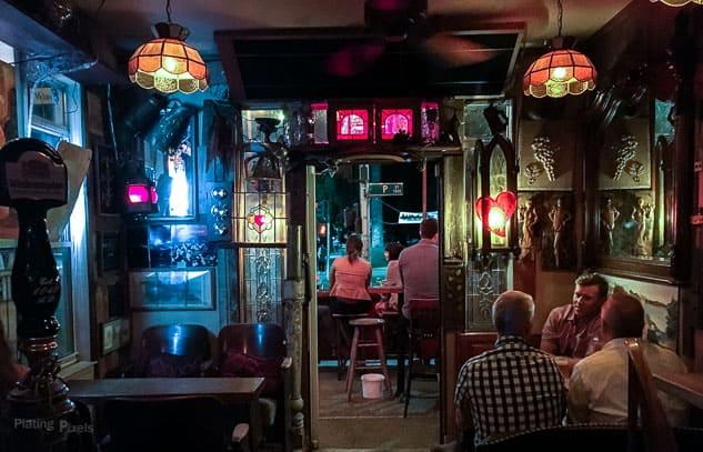 Best Sacramento Restaurants - Karma Brew | platingpixels.com