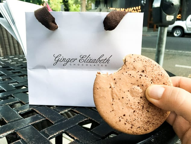 Best Sacramento Restaurants - Ginger Elizabeth Chocolate | platingpixels.com