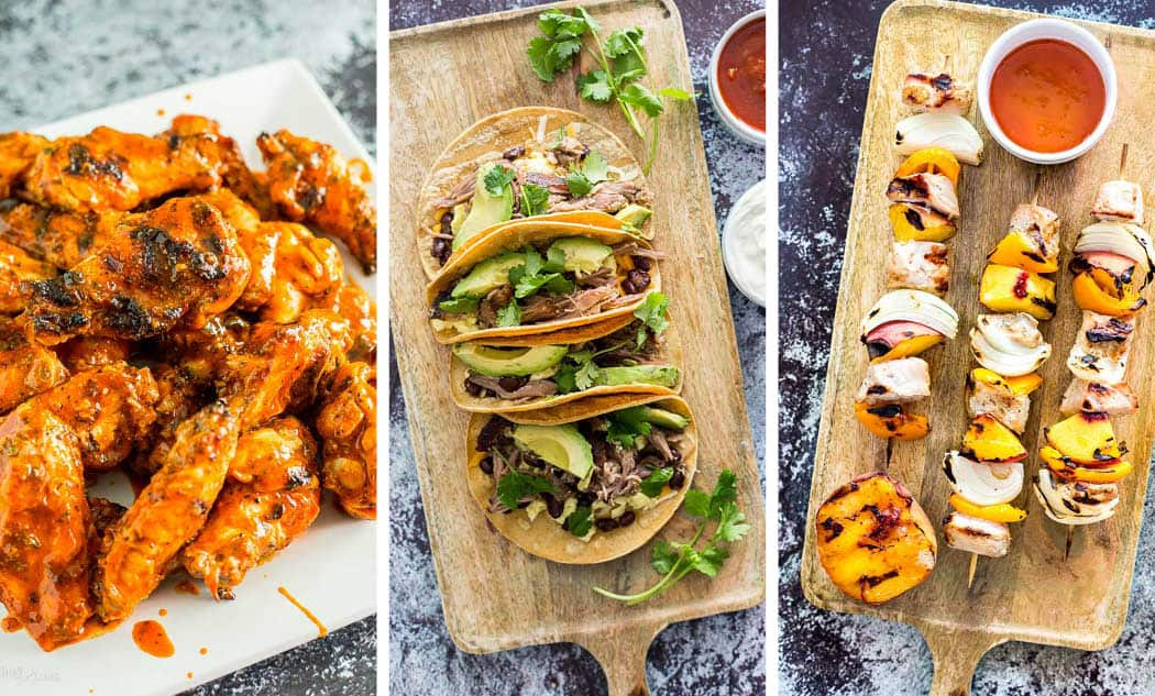 15 Father S Day Recipes To Pair With Beer Plating Pixels