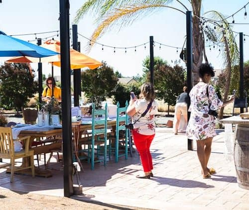 Summer Hosting and Tuna Appetizer Recipe Ideas - platingpixels.com
