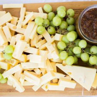 Simple Cheese Pairings with Cheeses of Europe