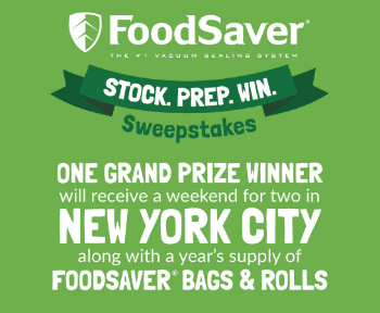 food-saver-contest