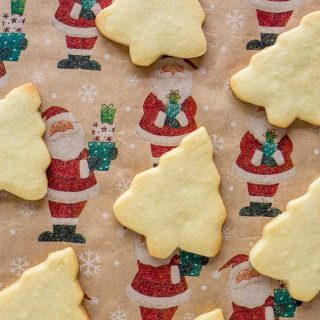 Fail-proof Sugar Cookie Recipe for Decorating