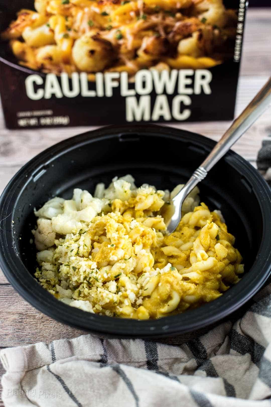 Sweet Earth Cauliflower Mac